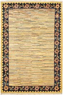 "Rugs Direct Gallery 3'5"" x 5' rectangular Regular Price: $2,035.00 Rectangular Wool Rug, Yellow  - 53293"