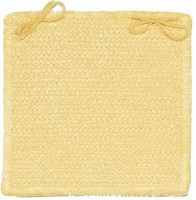 chair pads (set of four)