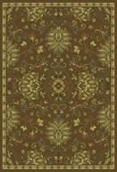 """Oriental Weavers 1'10"""" x 3'3"""" rectangular Regular Price: $109.00 Outlet Price: $21.00"""
