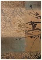 """Oriental Weavers 1'11"""" x 7'6"""" rectangular runner Regular Price: $429.00 Outlet Price: $118.50"""