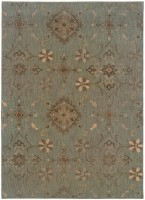 """Oriental Weavers 1'11"""" x 7'6"""" rectangular runner Regular Price: $428.00 Outlet Price: $79.00"""