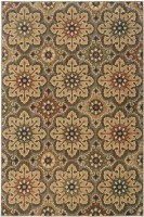 "Oriental Weavers 1'10"" x 3'3"" rectangular Regular Price: $139.00 Outlet Price: $28.00"