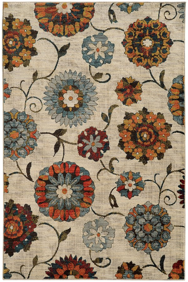 Oriental Weavers Area Rug Yorkville 1196c 1u002710 Click To View Larger