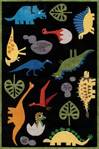 Lil Mo Whimsy LMJ-18 Area Rug