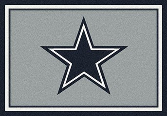 NFL Team Rugs Dallas Cowboys arearugs