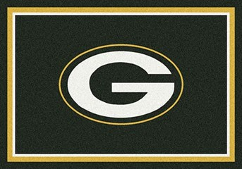 NFL Team Rugs Green Bay Packers Area Rug
