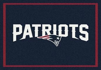 NFL Team Rugs New England Patriots Area Rug
