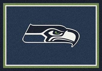 NFL Team Rugs Seattle Seahawks arearugs