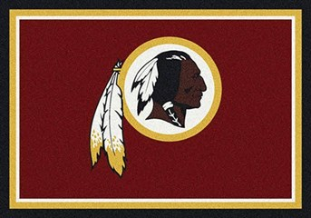 NFL Team Rugs Washington Redskins Area Rug