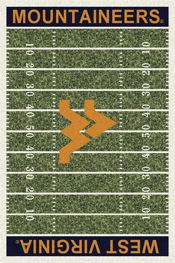 Homefield Rugs (3319) West Virginia arearugs