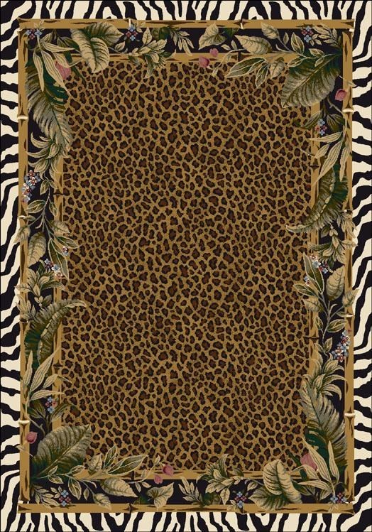 Milliken Signature Jungle Safari 4559 Rugs Rugs Direct