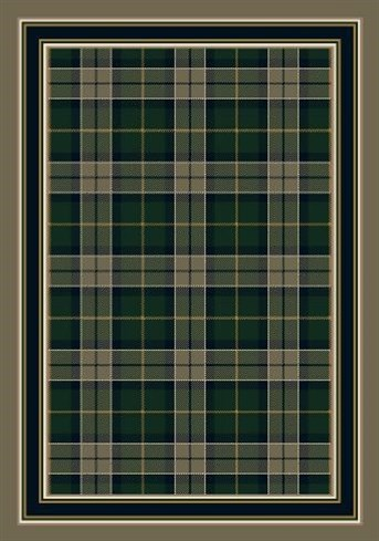 Signature Magee Tartan 7323 arearugs
