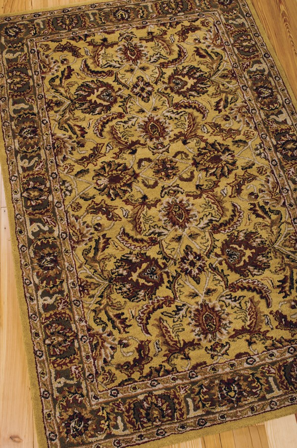 Nourison India House Ih 17 Rugs Rugs Direct