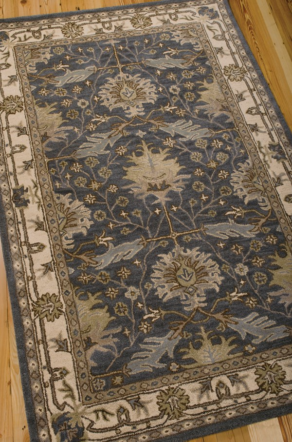 Nourison India House Ih 75 Rugs Rugs Direct