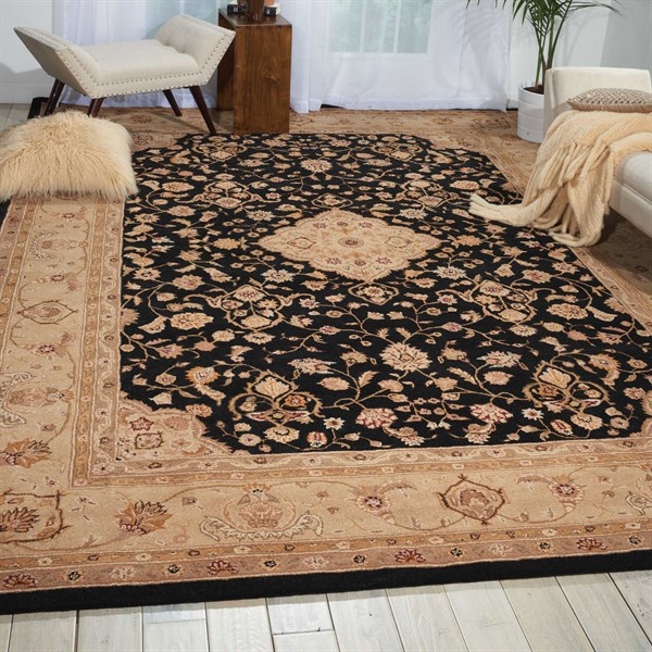 Nourison Heritage Hall He 10 Rugs Rugs Direct