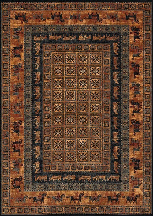 click to view larger - Couristan Rugs