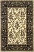 Ivory, Black (7310)