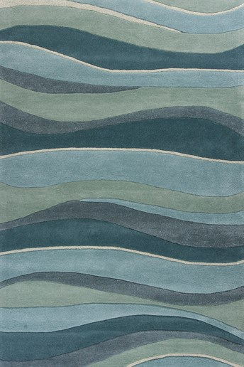 Eternity Landscapes Area Rug