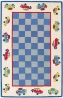 KAS Oriental 2' x 3' rectangular Regular Price: $81.00 Outlet Price: $27.00