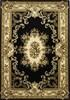 Black, Ivory (5310)