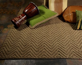 Porto Herringbone arearugs