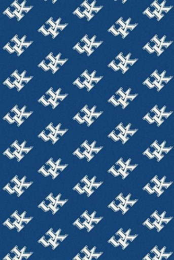 CollegeTeam Rugs Kentucky 1140 arearugs