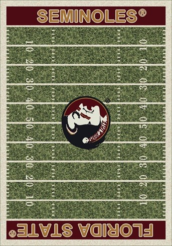 Homefield Rugs (3319) Florida State arearugs