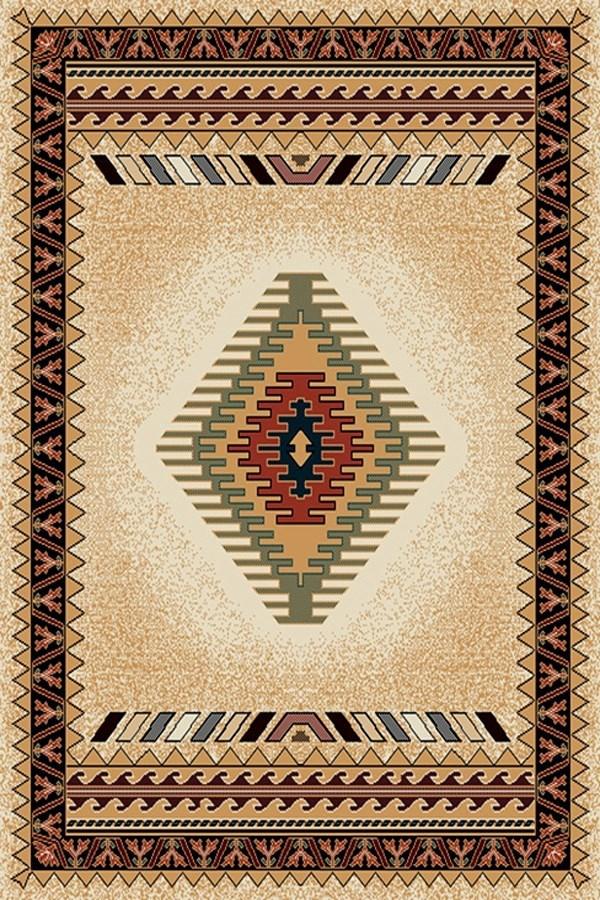 United weavers manhattan tucson rugs rugs direct for Southwestern flooring