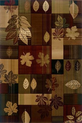 Designer Contours - CEM Autumn Bliss arearugs