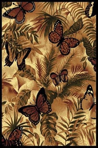 Legends Butterfly Jungle arearugs