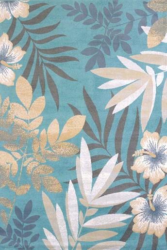 Modern Textures Sea Garden arearugs