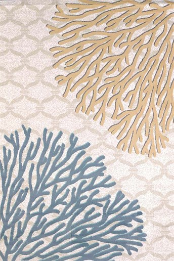 Modern Textures Coral Reef arearugs