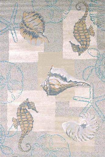 Modern Textures Mystic Sea arearugs