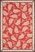 Saffron Red (MSR-3753C)