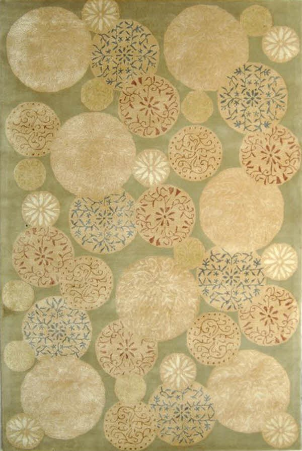 click to view larger - Martha Stewart Rugs