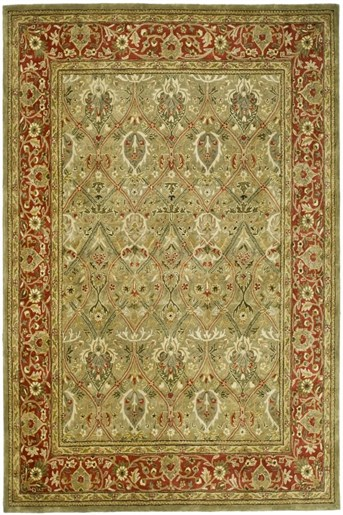Persian Legend II PL-819 Area Rug