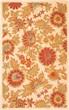 Ivory, Orange (B)