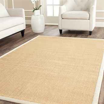 Natural Fiber NF-441 arearugs