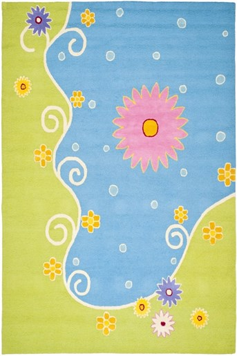 Safavieh Kids SFK-383 Area Rug