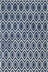 Dark Blue, Ivory (C)