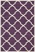 Purple, Ivory (F)