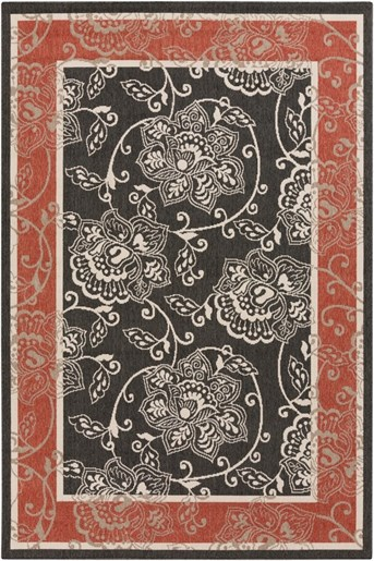 Alfresco  ALF-9592 Area Rug