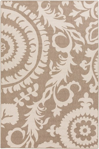 Alfresco  ALF-9616 Area Rug