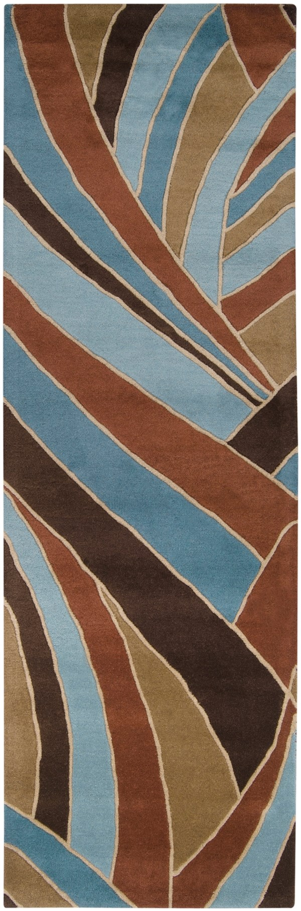 Surya Forum FM-7002 Rugs | Rugs Direct - ENLARGED VIEW