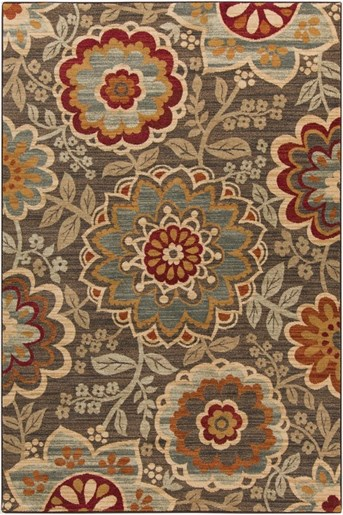 Arabesque ABS-3020 Area Rug