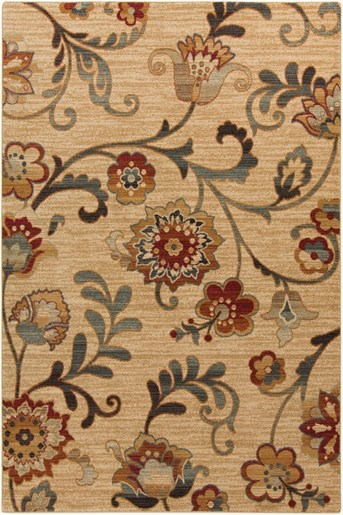 Arabesque ABS-3027 Area Rug