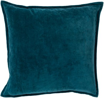 Solid Pillows Smooth Velvet arearugs