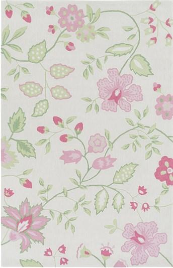 Skidaddle Pastel Floral arearugs