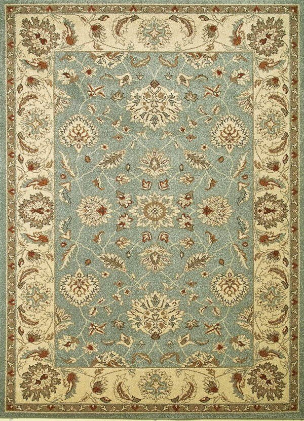 Concord Global Chester Oushak Rugs Rugs Direct