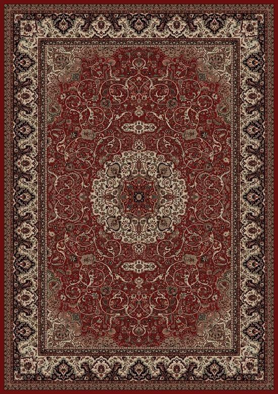 Concord Global Persian Classics Isfehan Rugs